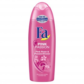 Fa Pink Passion sprchový gel 250ml